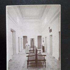 Postales: POSTAL DE CÁCERES - BAÑOS DE MONTEMAYOR. Lote 105710787