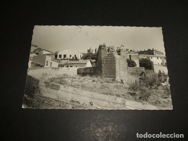 CACERES TORRE DESMOCHADA ED. GARCIA GARRABELLA Nº 31 (Postales - España - Extremadura Antigua (hasta 1939))