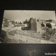 Postales: CACERES TORRE DESMOCHADA ED. GARCIA GARRABELLA Nº 31. Lote 106653367