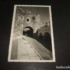 Postales: CACERES ARCO DEL CRISTO ED. V.A.L.A. Nº 44. Lote 106653447