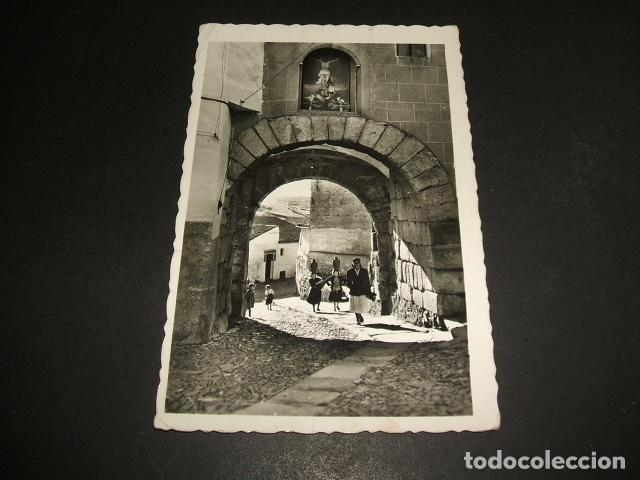 CACERES ARCO DEL CRISTO EDICIONES ARRIBAS Nº 73 (Postales - España - Extremadura Antigua (hasta 1939))