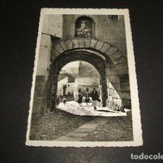 Postales: CACERES ARCO DEL CRISTO EDICIONES ARRIBAS Nº 73. Lote 106653803