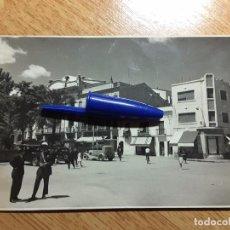 Postales: POSTAL ALMENDRALEJO - PLAZA ESPRONCEDA. Lote 109062079