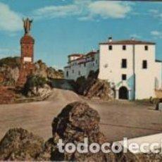Postales: POSTAL SANTUARIO DE LA MONTAÑA - CÁCERES - DE FARDI BARCELONA MODELO 136. Lote 109337775