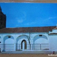 Postales: VALENCIA DE LAS TORRES. BADAJOZ. IGLESIA PARROQUIAL. (SAN-PI Nº3). AÑO 1972.. Lote 109468531