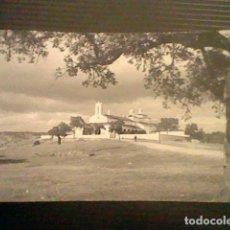 Cartes Postales: FREGENAL SIERRA BADAJOZ SANTUARIO NTRA SRA REMEDIOS ESCRITA ALARDE Nº 11 . Lote 111433723