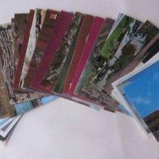 Postales: LOTE DE 27 POSTALES DE BADAJOZ. Lote 112965035
