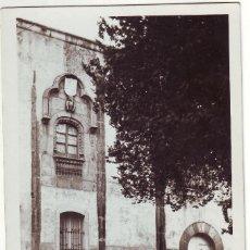 Postales: PB-35 MÉRIDA CASA DEL CONDE DE COBOS DE LOTY. Lote 114544159