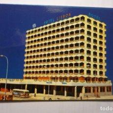Postais: POSTAL HOTEL LISBOA BADAJOZ. Lote 114775459