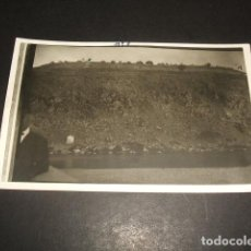Postales: GRANADILLA CACERES POSTAL FOTOGRAFICA VISTA OESTE Y RIO AÑOS 20. Lote 122583983
