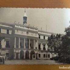 Postales: POSTAL BADAJOZ - 7. EL AYUNTAMIENTO. Lote 124269511