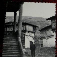Postales: FOTOGRAFIA DE YUSTE, CACERES, MIDE 10,2 X 7,2 CMS.. Lote 125980275