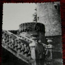 Postales: FOTOGRAFIA DE JARANDILLA DE LA VERA, CACERES, MIDE 10,2 X 7,2 CMS.. Lote 125980891