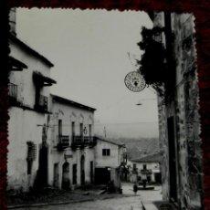 Postales: FOTOGRAFIA DE GUADALUPE, CACERES, MIDE 10,2 X 7,2 CMS.. Lote 125989163