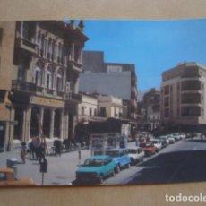 Postales: POSTAL ALMENDRALEJO, CALLE REAL. Lote 126098439