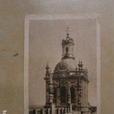 Postales: POSTAL CORIA, TORRE DE LA CATEDRAL. Lote 126170319