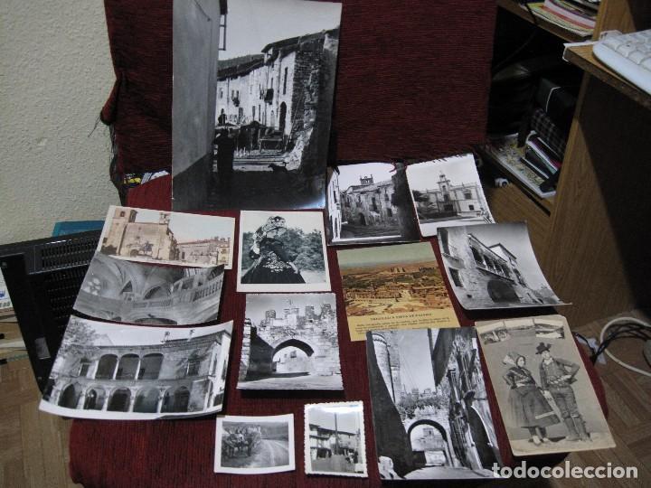 Postales: 11 POSTALES MAS 2 FOTOS UNA DE GRAN TAMAÑO Y OTRA PEQUEÑA- DE CACERES Y PROVINCIA Y DE BADAJOZ Y PRO - Foto 7 - 127979495