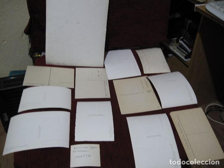 Postales: 11 POSTALES MAS 2 FOTOS UNA DE GRAN TAMAÑO Y OTRA PEQUEÑA- DE CACERES Y PROVINCIA Y DE BADAJOZ Y PRO - Foto 8 - 127979495