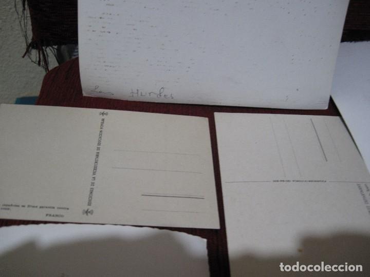 Postales: 11 POSTALES MAS 2 FOTOS UNA DE GRAN TAMAÑO Y OTRA PEQUEÑA- DE CACERES Y PROVINCIA Y DE BADAJOZ Y PRO - Foto 9 - 127979495