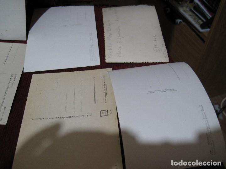Postales: 11 POSTALES MAS 2 FOTOS UNA DE GRAN TAMAÑO Y OTRA PEQUEÑA- DE CACERES Y PROVINCIA Y DE BADAJOZ Y PRO - Foto 11 - 127979495