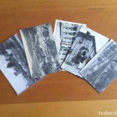 Postales: LOTE POSTALES PROVINCIA DE CÁCERES. Lote 131546254