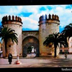 Postales: BADAJOZ - POSTAL ANTIGUA. Lote 133302570