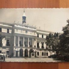 Postales: POSTAL BADAJOZ - EL AYUNTAMIENTO. Lote 134102905