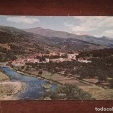 Postales: FOTO POSTAL DE CABEZUELA DEL VALLE, CACERES, VISTA PANORAMICA, N. 2007, ED. ARRIBAS, NO CIRCULADA, E. Lote 134198206