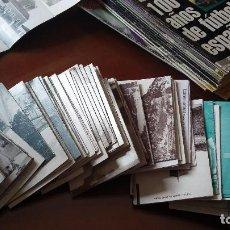 Postales: BADAJOZ CIUDAD - LOTE POSTALES HISTORICAS (60). Lote 135305302