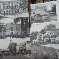 Postales: CACERES CIUDAD - LOTE DE 40 POSTALES HISTORICAS. Lote 135305850