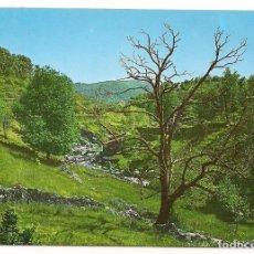 Postales: ALDEA NUEVA DE LA VERA - CÁCERES - PAISAJE - Nº10 EDICIONES VISTABELLA. Lote 137934126
