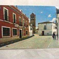 Postales: LOS SANTOS DE MAIMONA (BADAJOZ) POSTAL NO.20. EDITA: EDICIONES RARJER (H.1970?). Lote 139009409