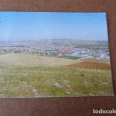 Postales: LOS SANTOS DE MAIMONA. BADAJOZ. ESCRITA. Lote 140000786