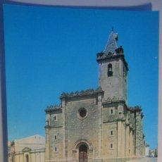 Postales: POSTAL DON BENITO ( BADAJOZ ). Lote 142255566