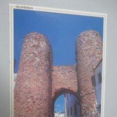 Postales: POSTAL OLIVENZA ( BADAJOZ ). Lote 143806086