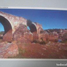 Postales: POSTAL OLIVENZA ( BADAJOZ ). Lote 143806126