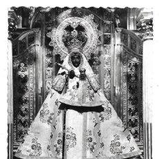 Postales: GUADALUPE Nº 41 IMAGEN DE LA SANTISIMA VIRGEN DE LA HISPANIDAD .- GARCIA GARRABELLA . Lote 144239102