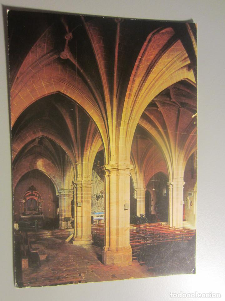 POSTAL VALENCIA DE ALCANTARA ( CACERES ) (Postales - España - Extremadura Moderna (desde 1940))