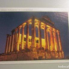 Postales: POSTAL MERIDA ( BADAJOZ ). Lote 144301086