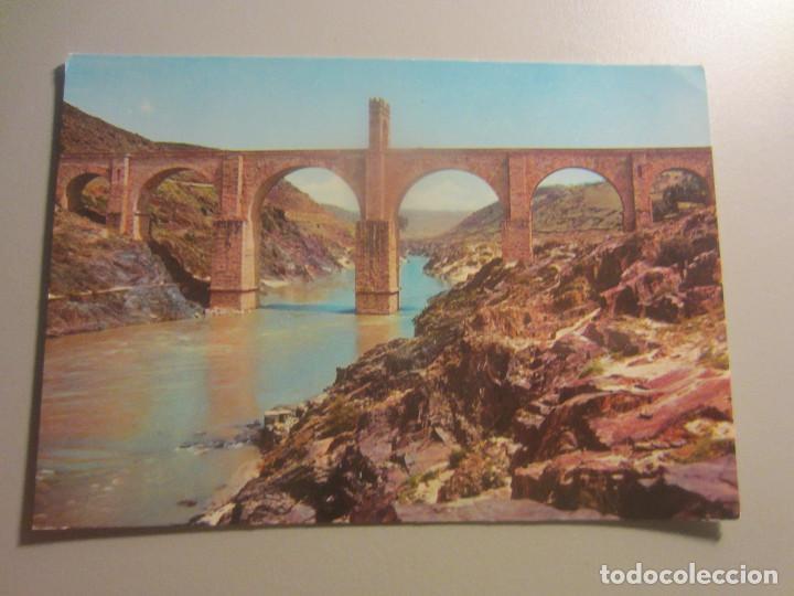 POSTAL ALCANTARA ( CACERES ) (Postales - España - Extremadura Moderna (desde 1940))