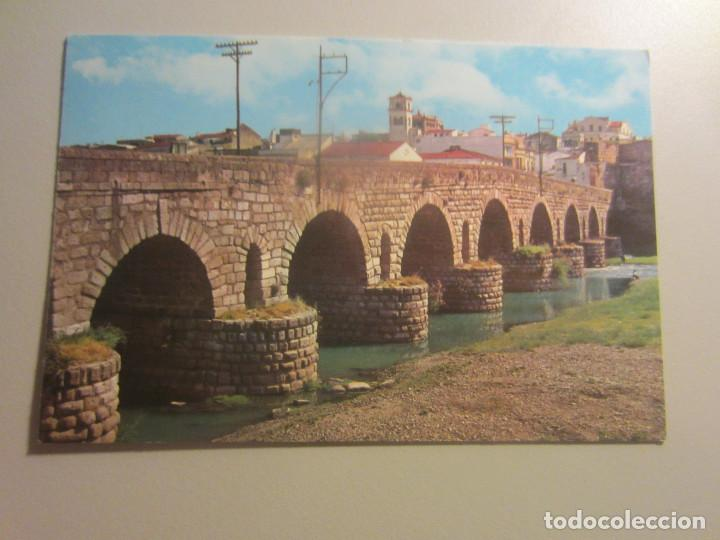 POSTAL MERIDA ( BADAJOZ ) (Postales - España - Extremadura Moderna (desde 1940))