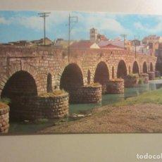Postales: POSTAL MERIDA ( BADAJOZ ). Lote 144678834