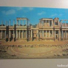 Postales: POSTAL MERIDA ( BADAJOZ ). Lote 144678886