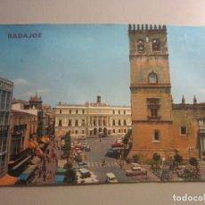Postales: POSTAL BADAJOZ. Lote 144678914