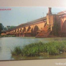 Postales: POSTAL BADAJOZ. Lote 144679010