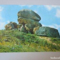 Postales: POSTAL NAVALMORAL DE LA MATA ( CACERES ). Lote 145977022