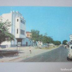 Postales: POSTAL NAVALMORAL DE LA MATA ( CACERES ). Lote 145977098