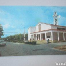Postais: POSTAL NAVALMORAL DE LA MATA ( CACERES ). Lote 145977794