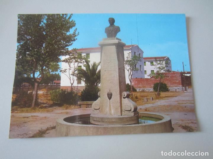 POSTAL NAVALMORAL DE LA MATA ( CACERES ) (Postales - España - Extremadura Moderna (desde 1940))