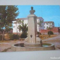Postales: POSTAL NAVALMORAL DE LA MATA ( CACERES ). Lote 145978050